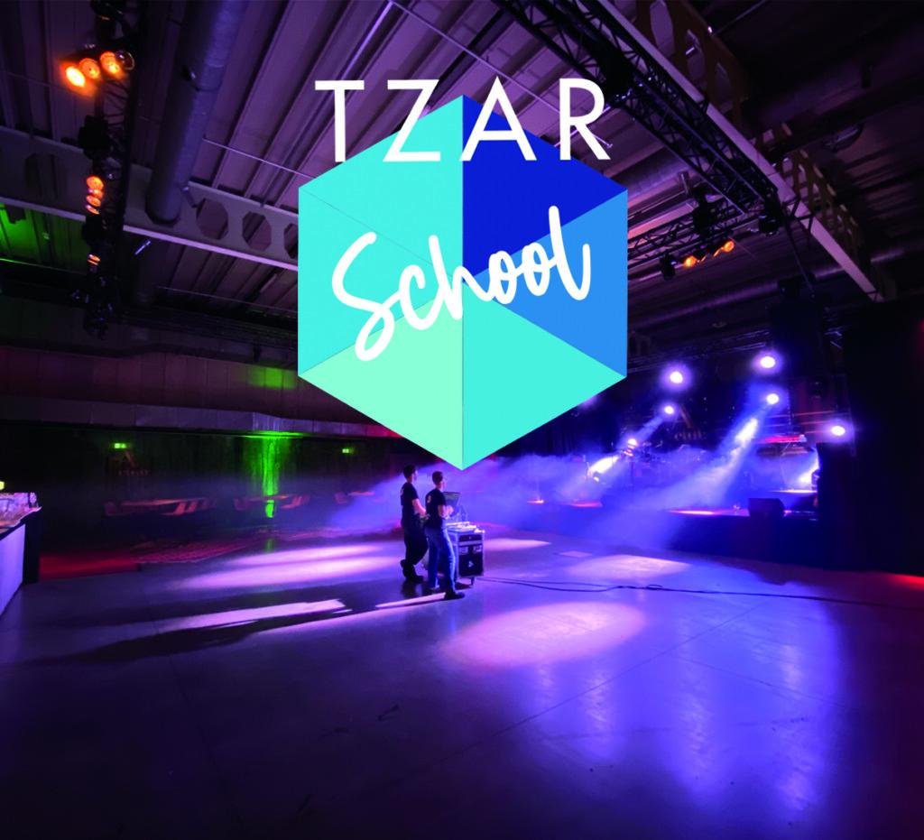 Join our team | Tzar School Agency