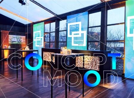 Concept Identity   Tzar Agency