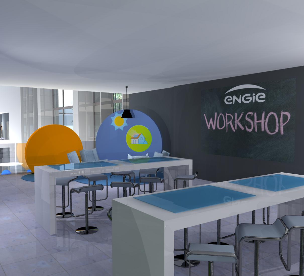 Office Design   Tzar Agency