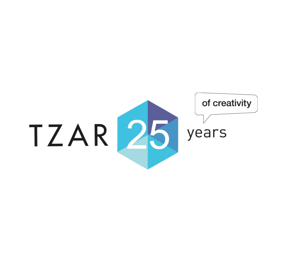 Our vision Tzar Agency
